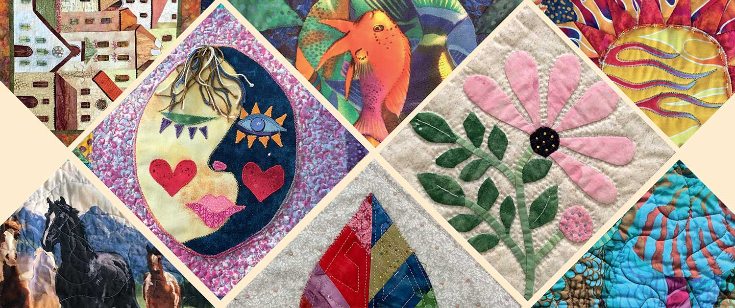 Mid-Pinellas Quilt Show